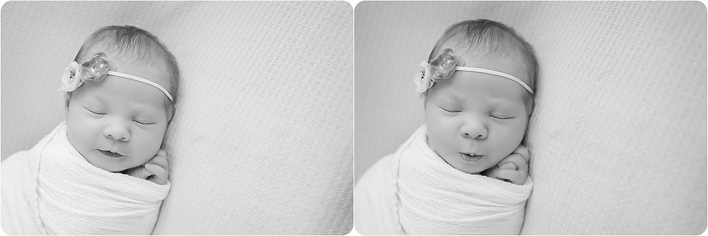 Edmond Newborn Photographer