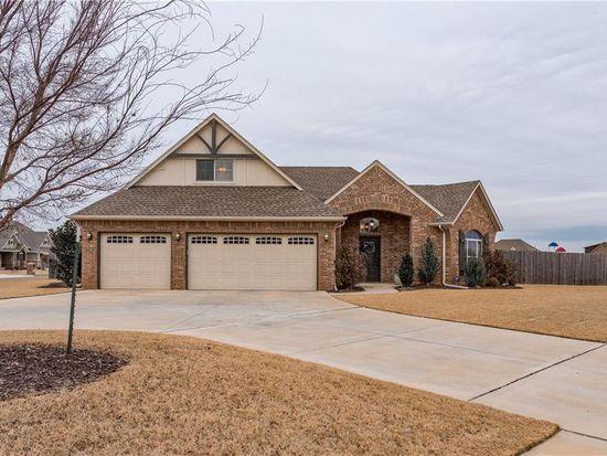 8521 SW 57th St, Oklahoma City, OK