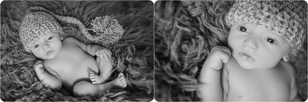 Yukon Newborn Photographer