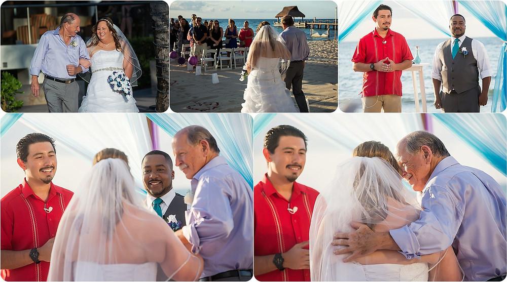 Cozumel Wedding Photographer