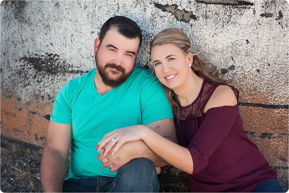 Yukon Engagement Photographer