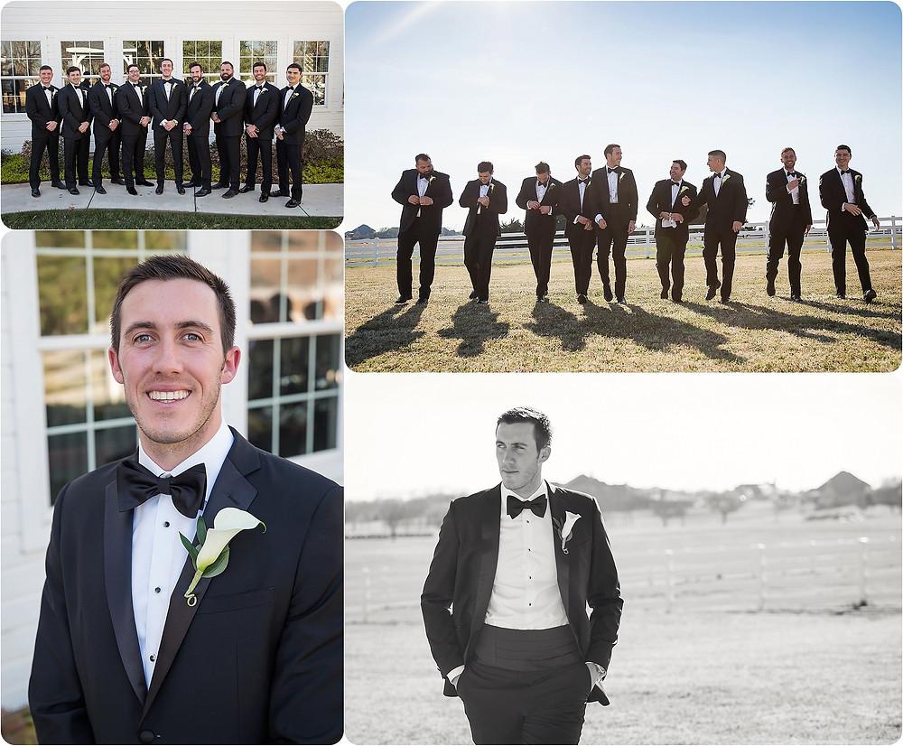 The Manor Wedding photographer