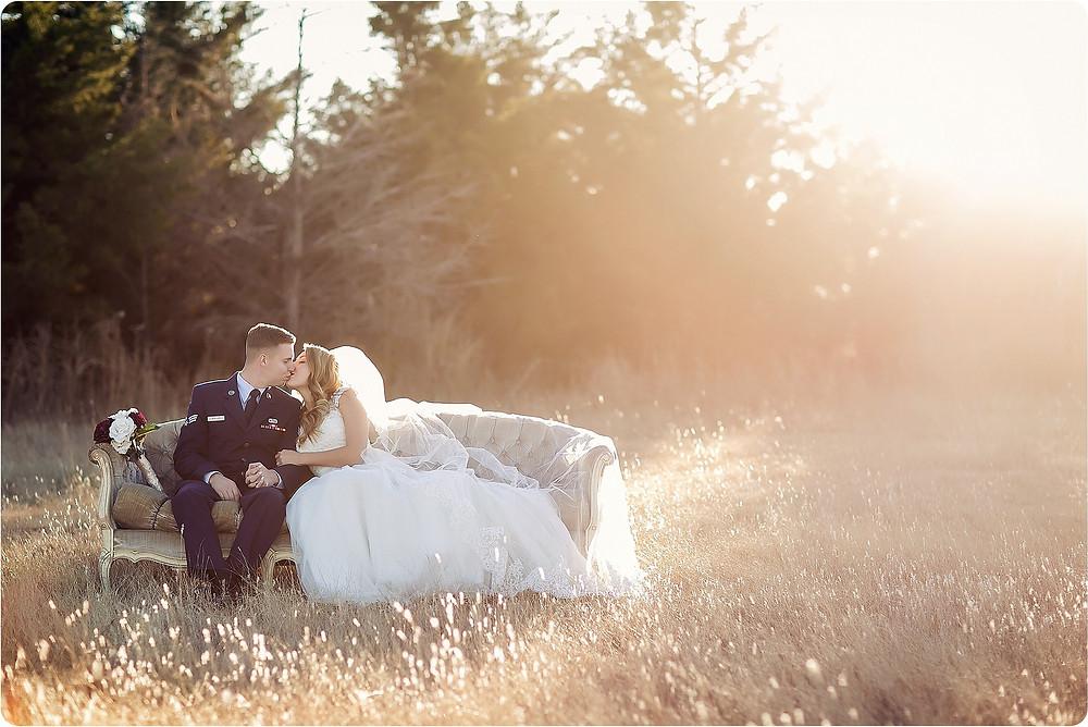 Photos by Keshia - Bridals