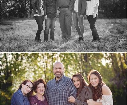 Yukon Family Session – Photos by Keshia