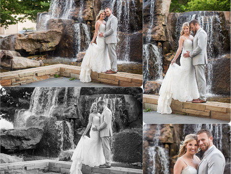 OKC Photographer – The Choates Day After Session – Photos by Keshia