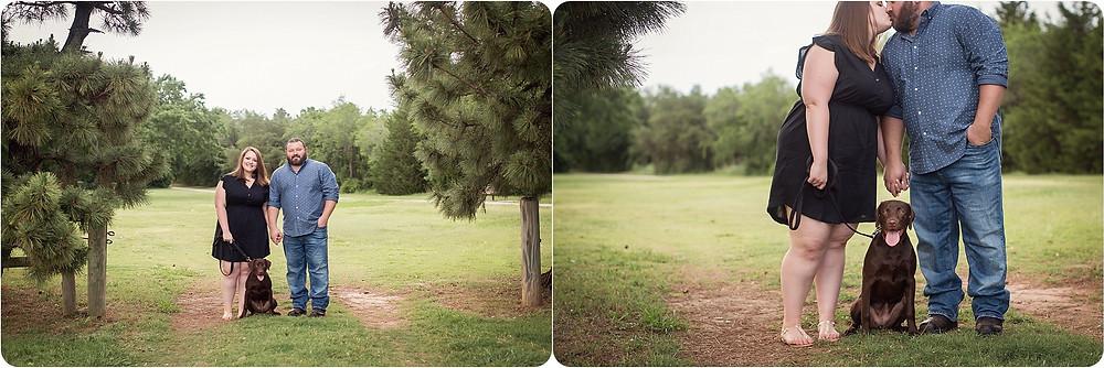 OKC dog photographer