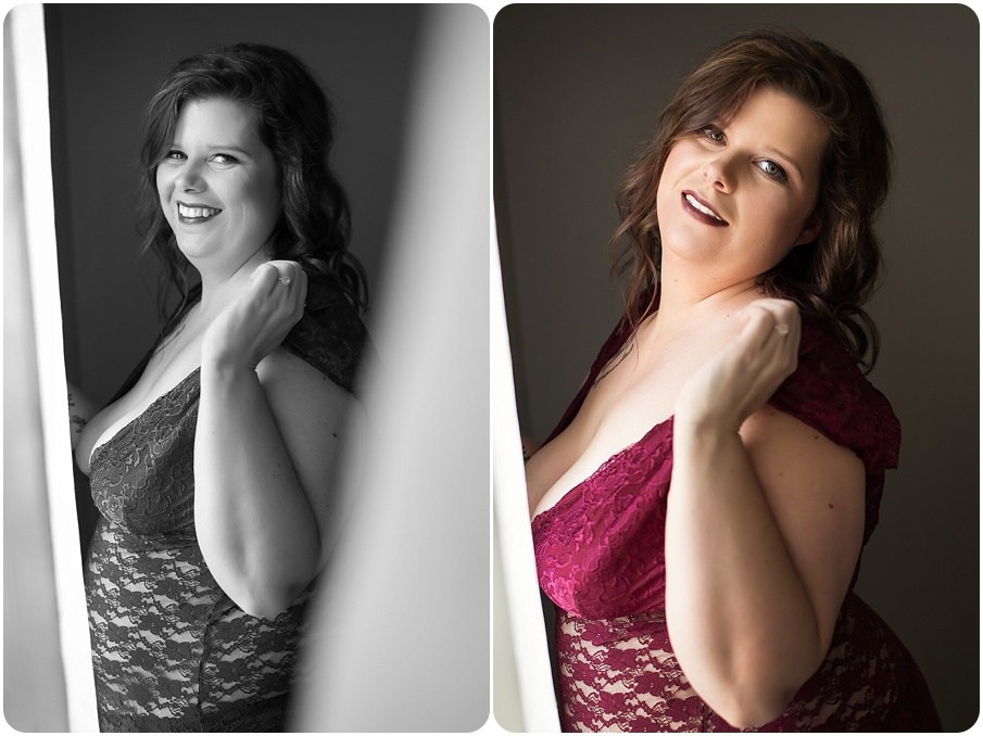 plus size sexy photos boudoir