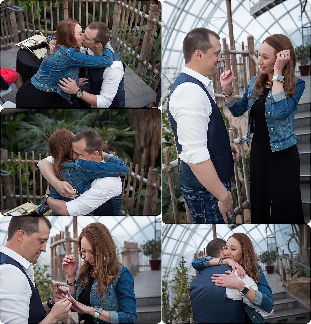 OKC Proposal Photographer