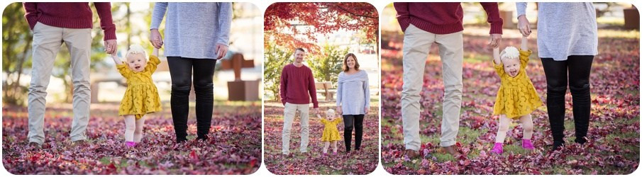 family photographer okc