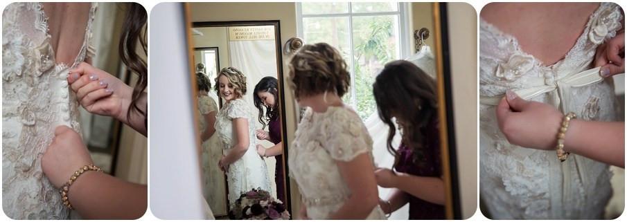 OKC Wedding Photographer