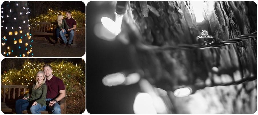 Proposal photographer OKC