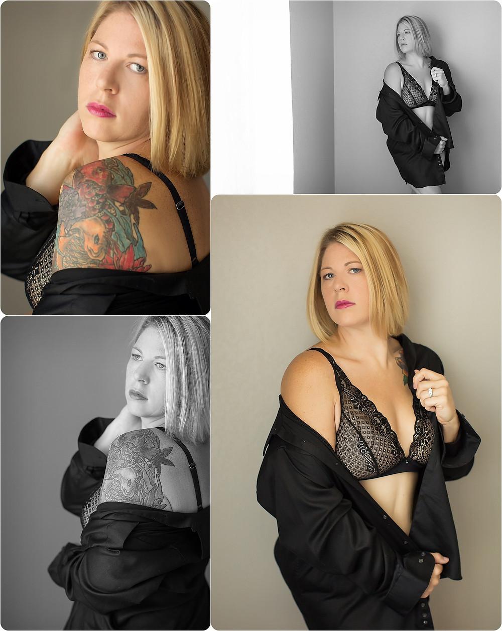 Yukon sexy shoot