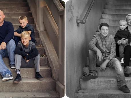 Nix Family -OKC – Photos by Keshia