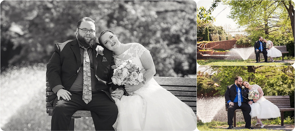 Hey Jamie, I was doing some scheduling as my spring books are pretty packed! Would you and Kyle like to find a time to come into the studio for your wedding ordering ordering session? Your current collection includes a Wedding USB printable up to 8x10, a 10x10 Album and now your bridal digital printable up to 8x10. This would be a time to see all your images, upgrade digitals or purchase products like canvas or prints if you like? I figured we would want it after your bridals so you see them all at one time! Current open options: 5-16-18 @ 2:00 or 6:45