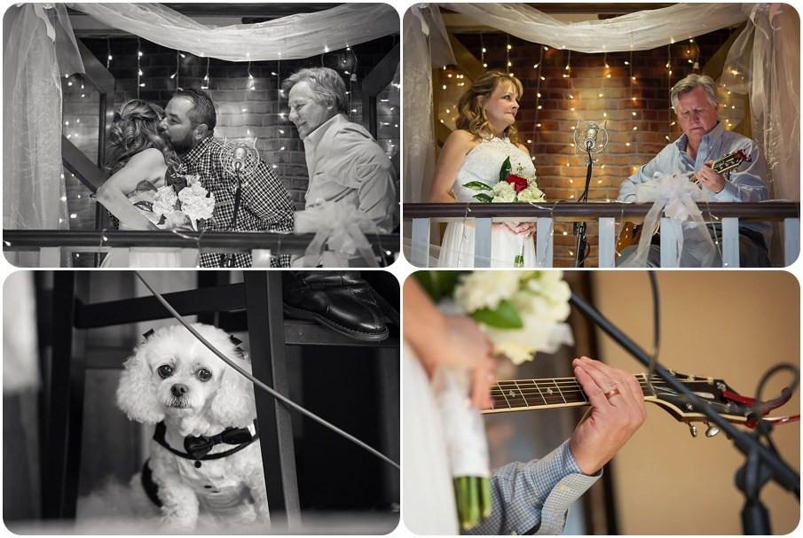 Wedding Photographer in OKC