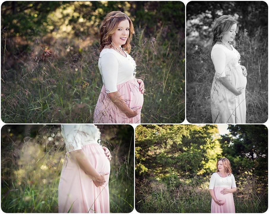 Maternity yukon