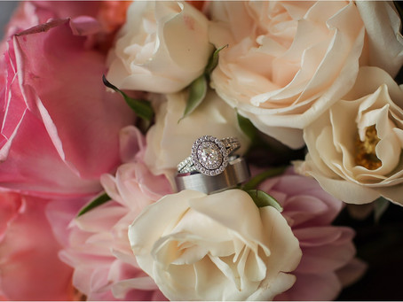 Oklahoma Wedding Photographer – Tapwerks Bar – Photos by Keshia
