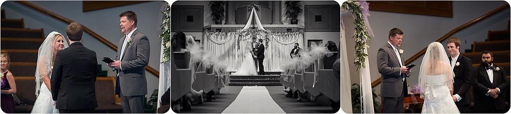 Edmond Wedding Photographer
