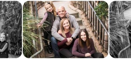 OKC Family Photographer – Casey Family – Photos by Keshia