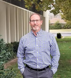 Greg- Senior Vice President & Market Pre