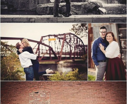 Engagement Session – Photos by Keshia