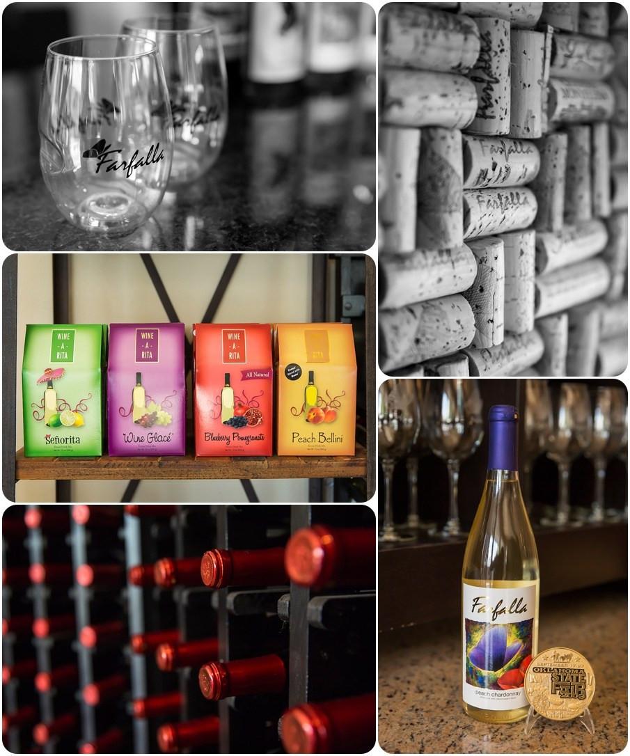 Farfalla Wines Yukon