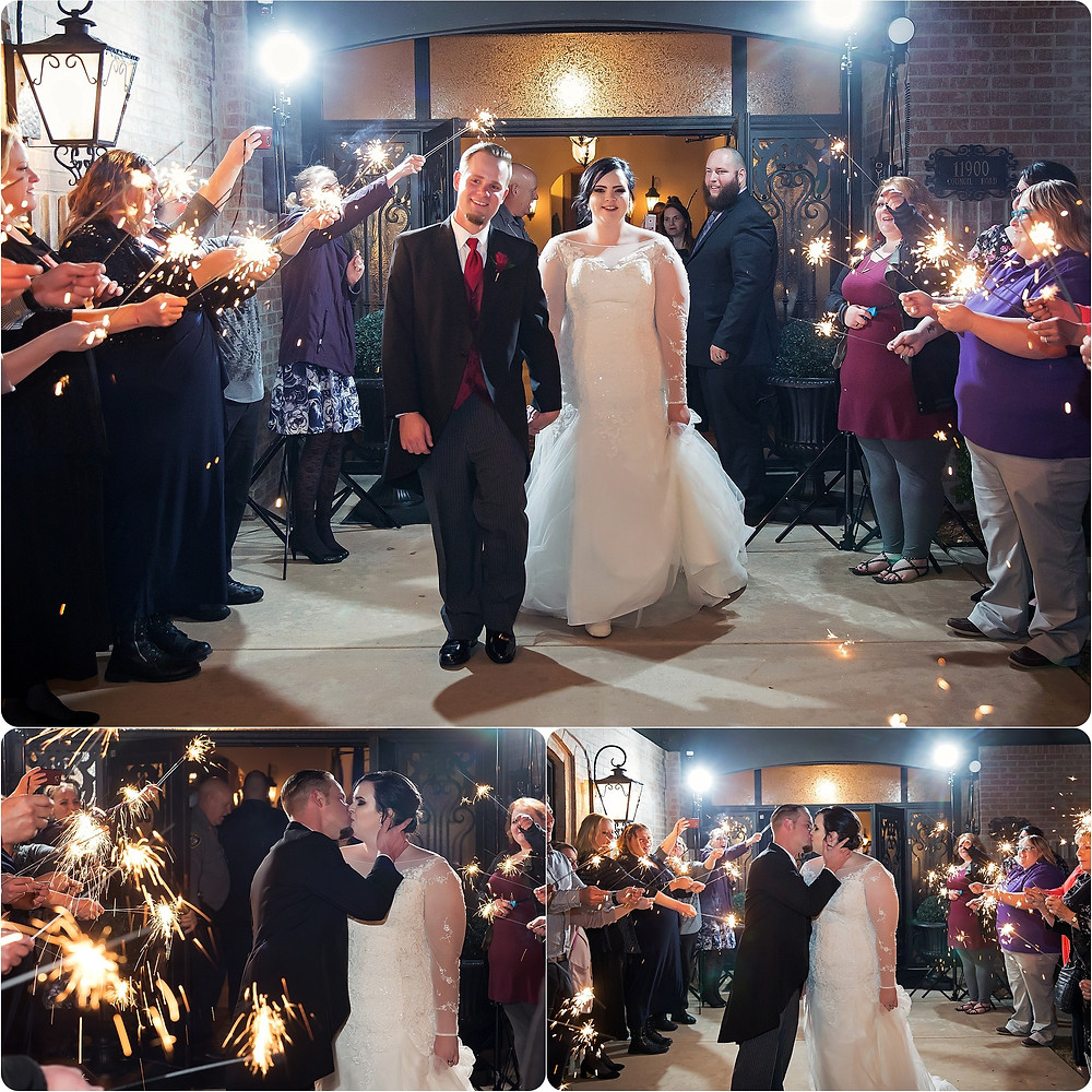 Rose Briar Wedding Photographer