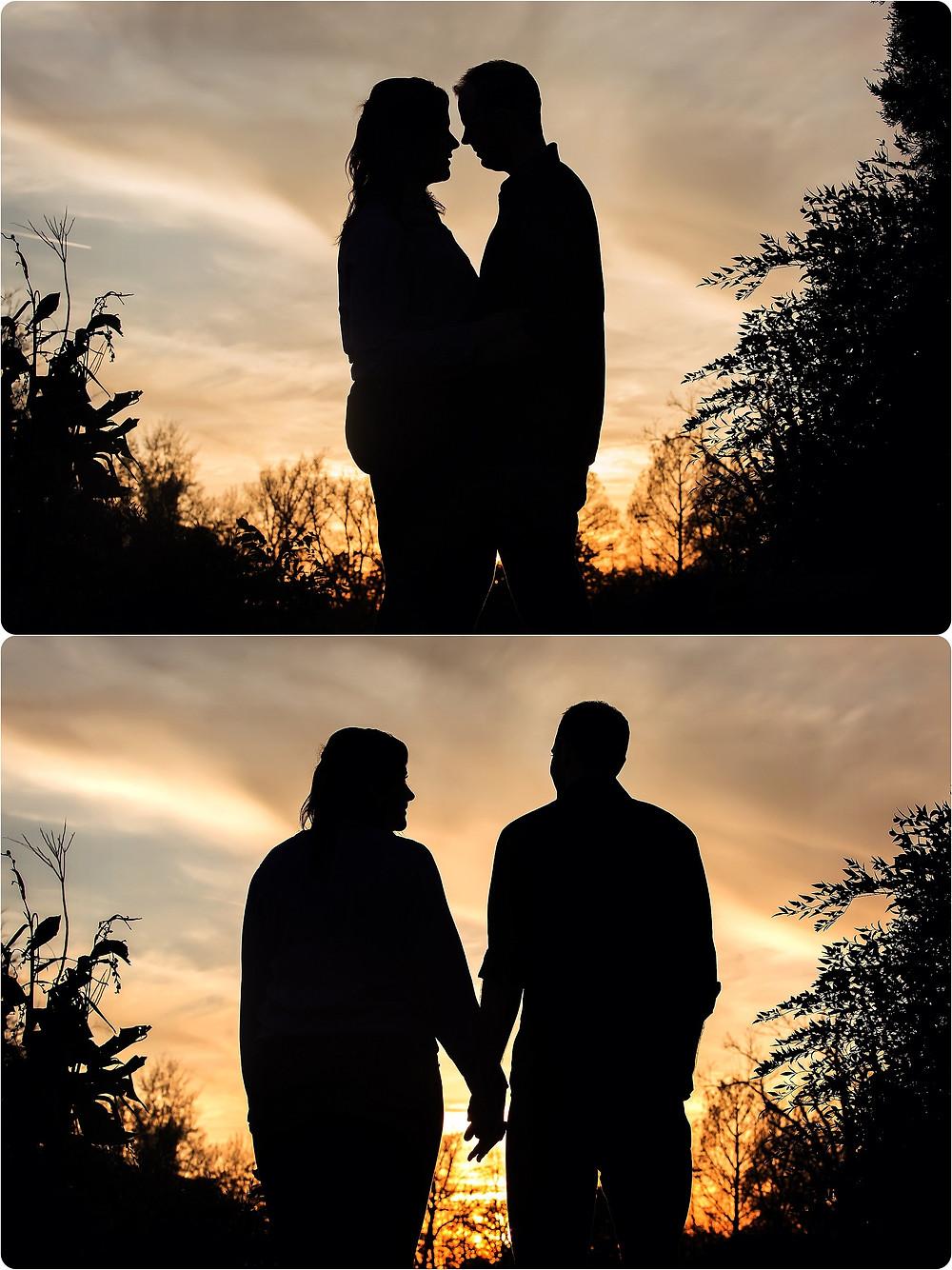 Oklahoma Engagement Photographer