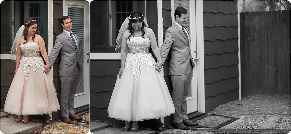 Bethany Wedding Photographer