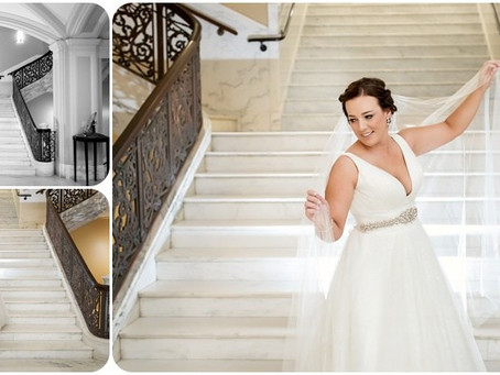 OKC Bridal Photos – Mrs. Llewellyn – Photos by Keshia