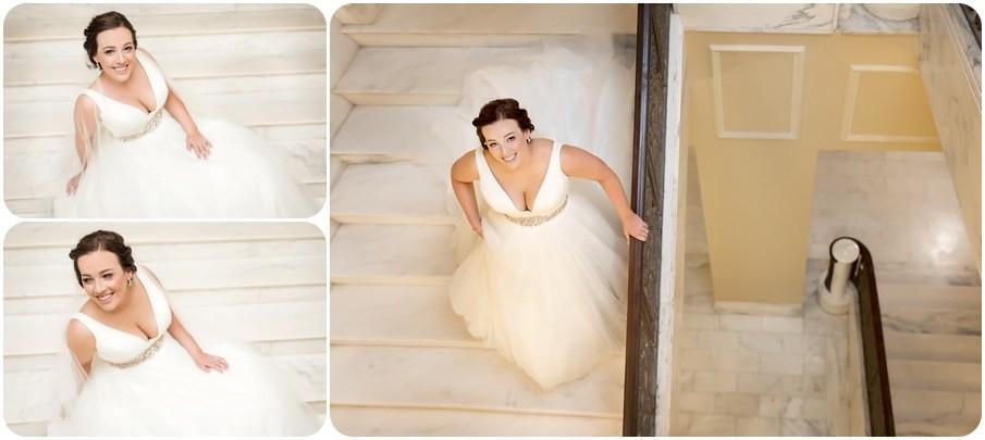 OKC Bridal Photos