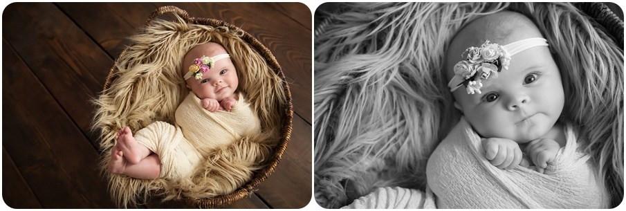 Yukon baby photographer
