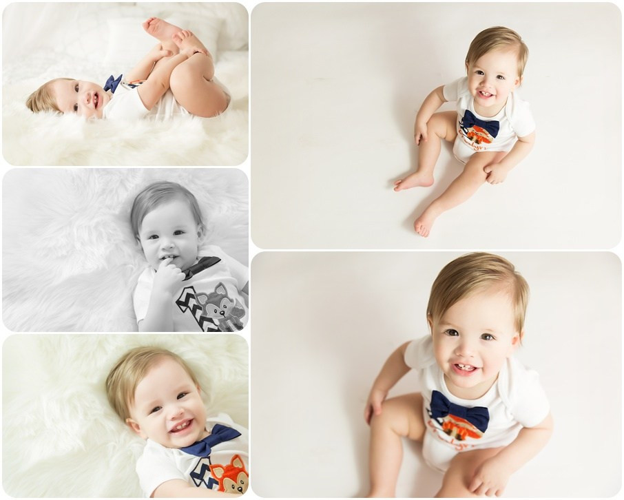 1st birthday pictures