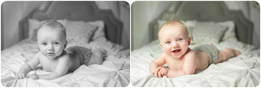 Baby Session OKC