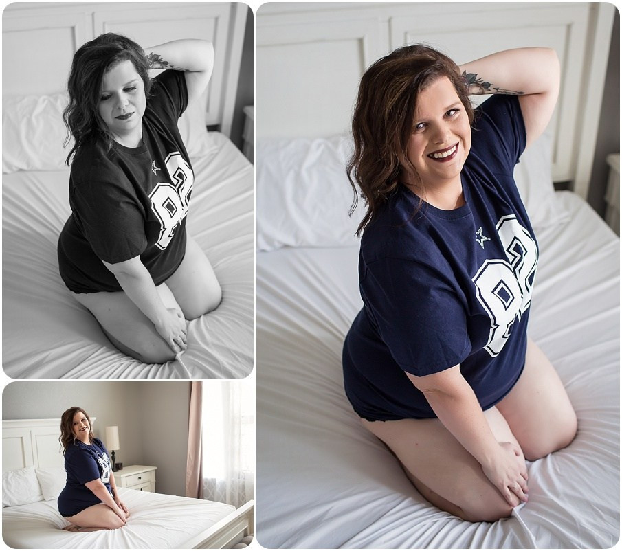sexy photos boudoir
