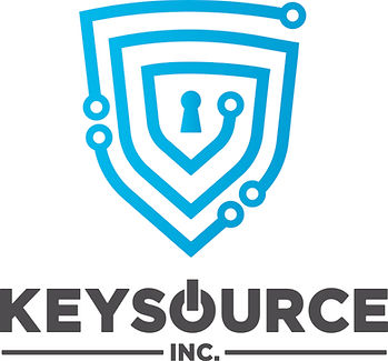 KeySource Locksmith logo.