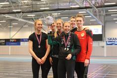 Rogaland vant kretskampen
