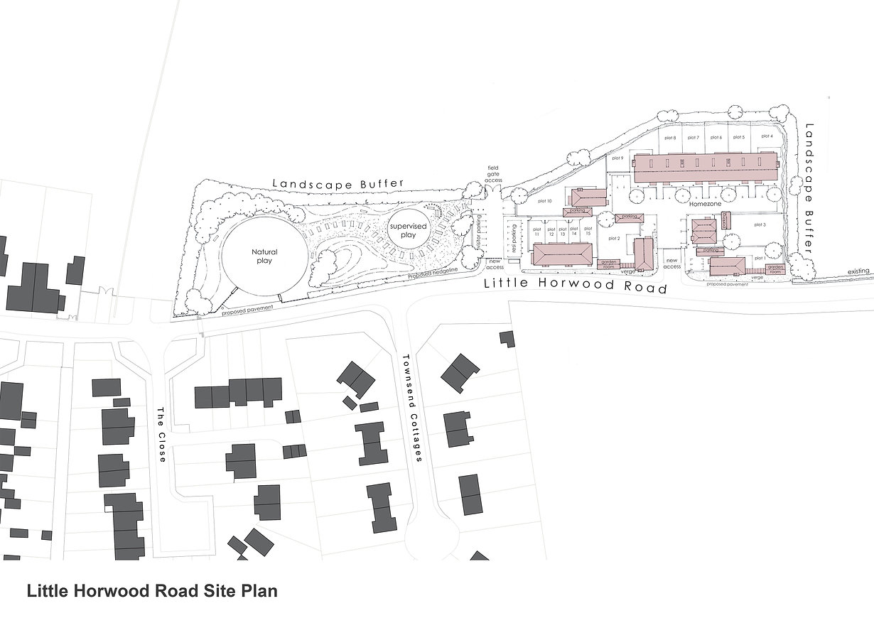 Little Horwood Road Site Plan.jpg