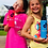 Thumbnail: Flip top sports bottle