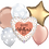 Thumbnail: Mother's Day Rose Gold Balloon Bouquet
