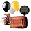 Thumbnail: Star Wars Balloon Bouquet