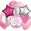 Thumbnail: Happy Birthday Princess Balloon Bouquet