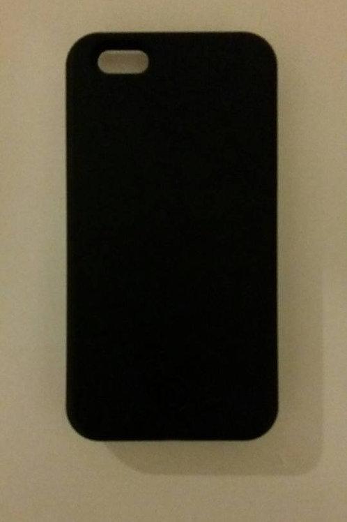Iphone 6  Luminous Case Black