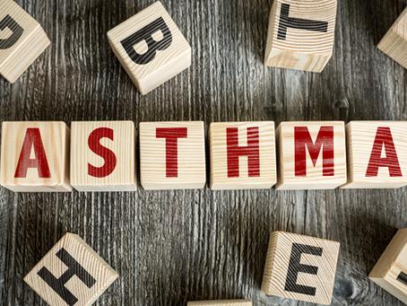#BeDrugSmart Tips: Managing Asthma