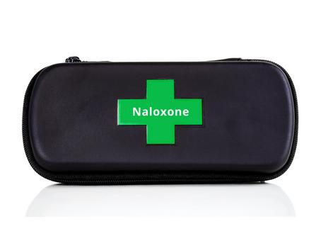 #BeDrugSmart Tips: Naloxone Saves Lives