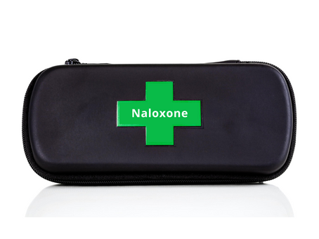 #BeDrugSmart Tips: Naloxone Saves Lives