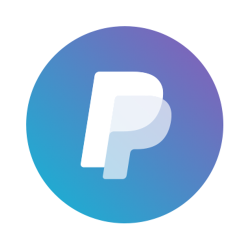 PayPal: $401 - $600