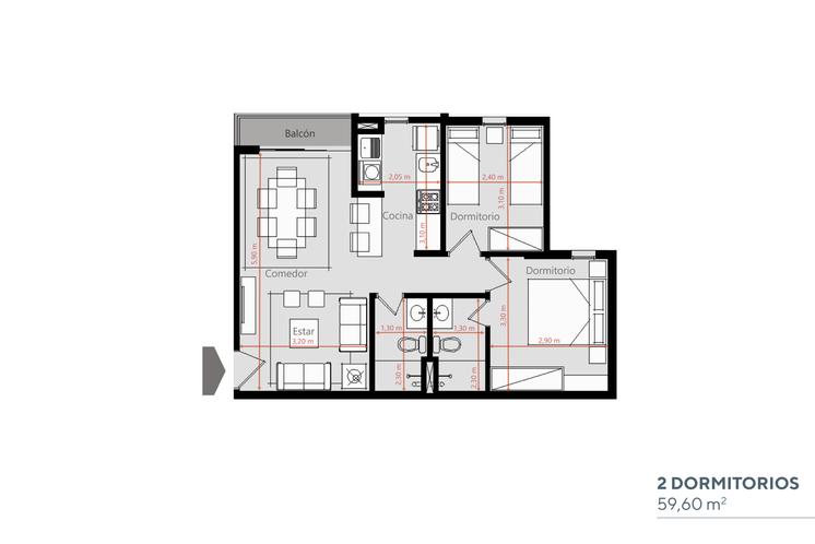 Cuatro 2 Dormitorios.png