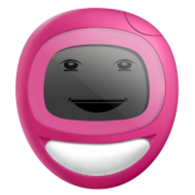 HAPItrack pink