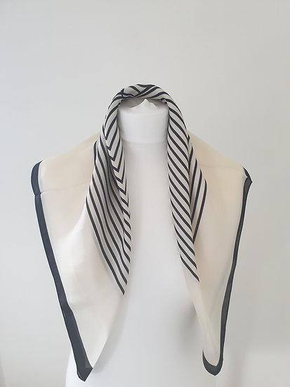 Women's Fashion Silk Scarf